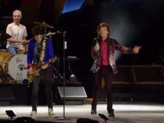Eric Clapton colabora en nuevo álbum de los Rolling Stones
