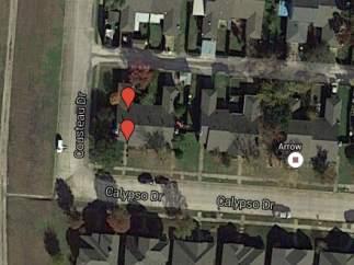Error de Google Maps