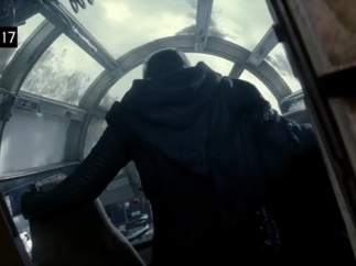 Escena eliminada de 'Star Wars'