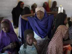 Desaparecen al menos 66 niñas tras un ataque de Boko Haram