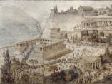 The Akropolis of Pergamon. By Friedrich (von) Thiersch, 1882