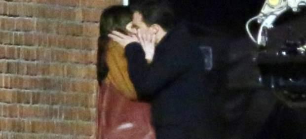 Christian Grey e Anastasia em '50 sombras mais escuras '