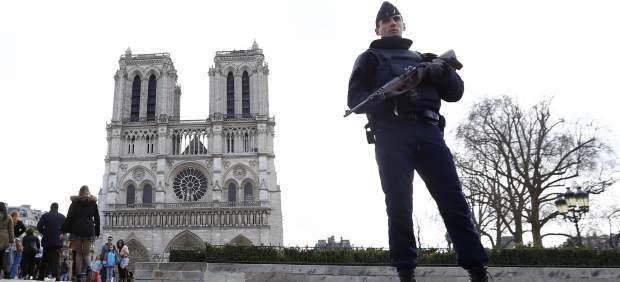 Detenido en Holanda un francés sospechoso de terrorismo a petición de Francia
