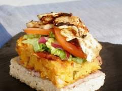 Ideas para cenas veganas