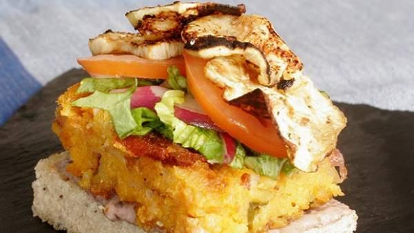 6 Ideas Para Cenas Veganas Faciles Y Ligeras - Recetas-vegetarianas-faciles