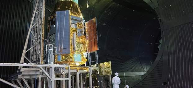 Japón pierde el contacto con su recién lanzado satélite de exploración de agujeros negros