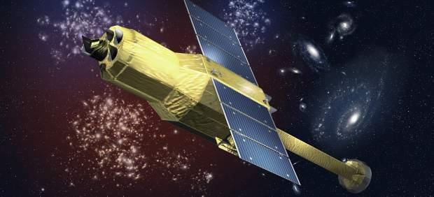 Fragmentos del satélite japonés Astro-H podrían estar orbitando sin control