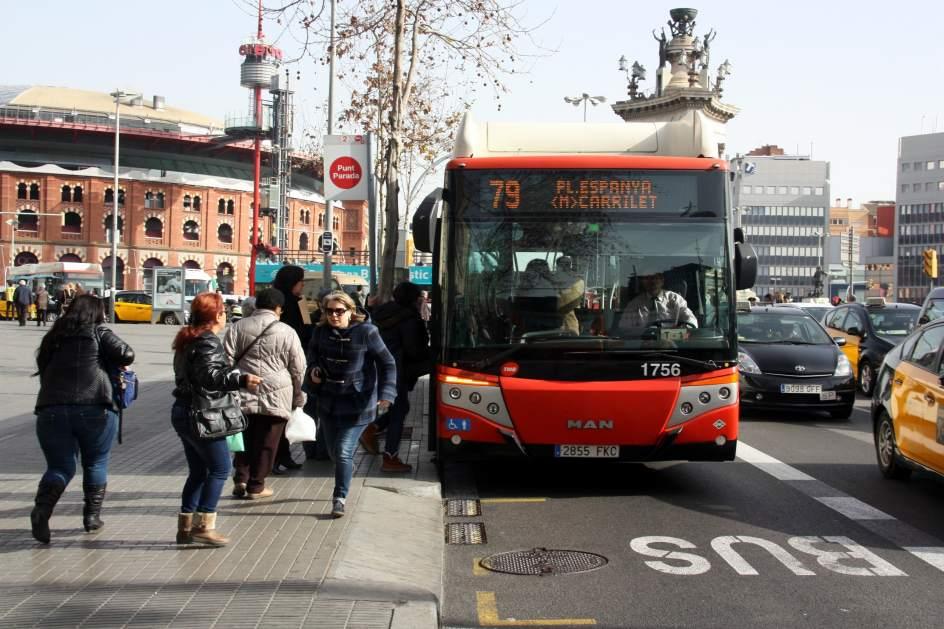 Barcelona estudia una reforma completa de la plaza - Reforma de pisos en madrid ...