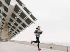 Los beneficios desconocidos de salir a correr 30 minutos