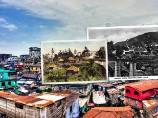 Babak Fakhamzadeh - Once Salone: Freetown's Then and Now
