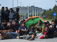 Bruselas propondrá a los Estados multas por cada refugiado que no acojan