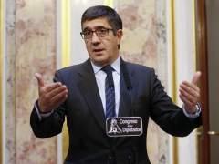 """López llama a votar el 26J: """"No hay que resignarse a la frustración"""""""
