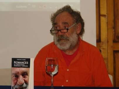 Paco Algora
