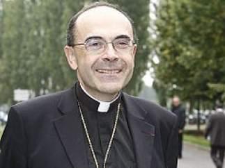 Philippe Barbarin