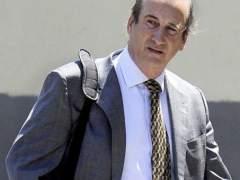 El nieto de Franco se enfrenta a 6 años de cárcel