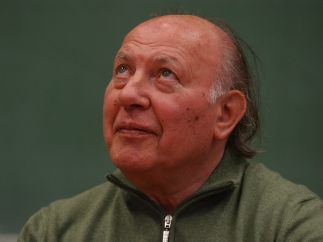 Muere el Nobel Imre Kertész