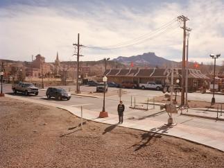 McNair Evans - New Mexico