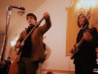 Le Velvet Underground au Delmonica New York 1966