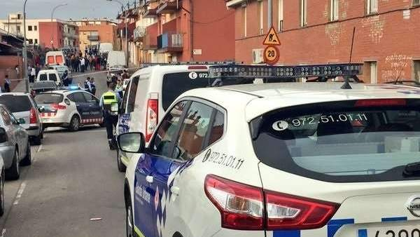 Policía de Figueres
