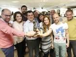 Premios 20Blogs