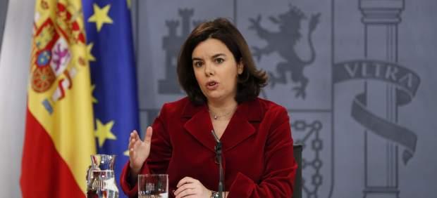 El Gobierno anunciará tras el Consejo de Ministros el relevo de Soria en Industria y Turismo