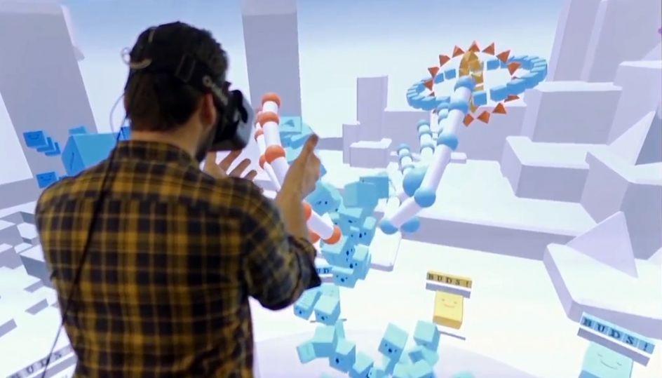 Resultado de imagen de realidad virtual
