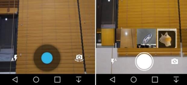 Whatsapp mejora la cámara para hacer y compartir fotos de forma más fácil
