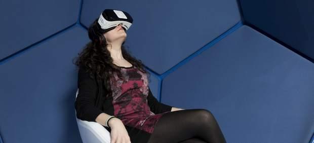 La realidad virtual deja de ser cosa de ciencia ficción