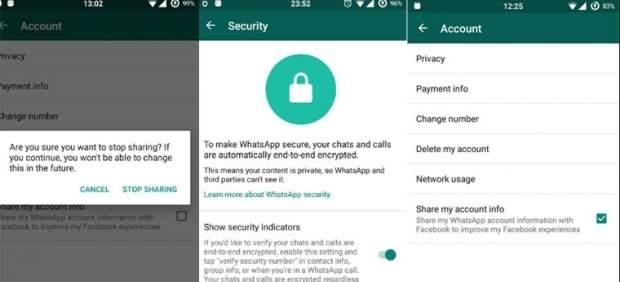 Cómo saber si espían tus conversaciones de Whatsapp