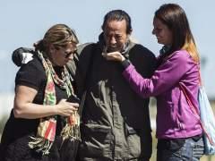 Julián Muñoz sale definitivamente de la cárcel por salud