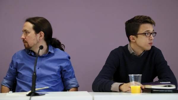 Consejo Ciudadano de Podemos