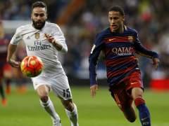Barça - Real Madrid: un clásico en el que hay mucho en juego