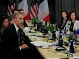 Cumbre sobre Seguridad Nuclear