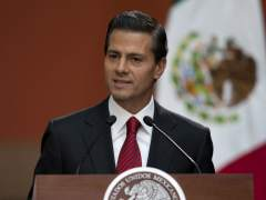 """Peña Nieto: """"No me levanto pensando en cómo joder a México"""""""