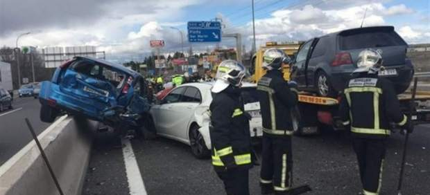 Accidentes de tráfico