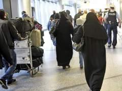 Alemania sancionará o premiará al refugiado según su voluntad de integración