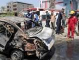 Al menos 17 personas han muerto en cuatro ataques suicidas en Irak
