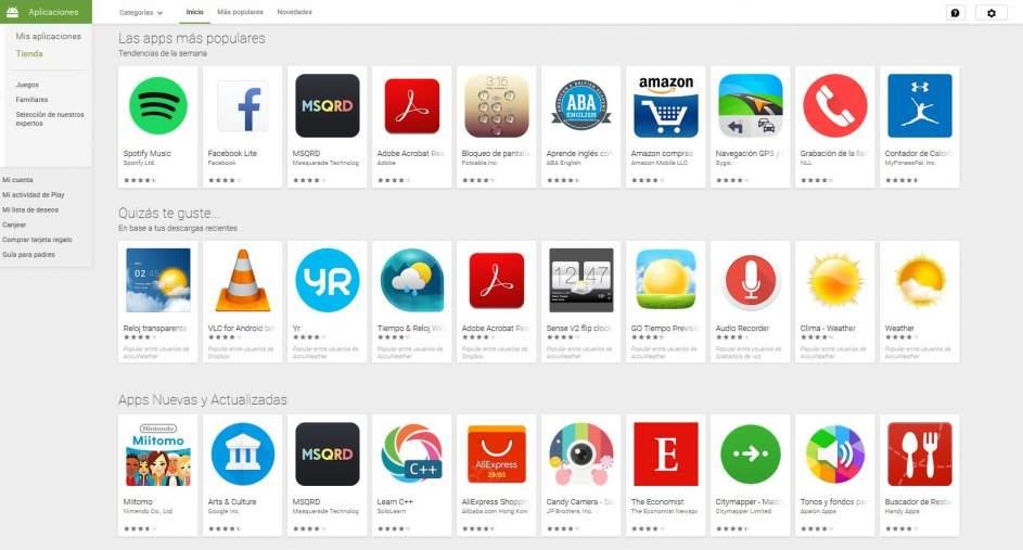 google retira de su play store una aplicaci n para android creada por los talib n. Black Bedroom Furniture Sets. Home Design Ideas