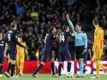 Roja a Fernando Torres