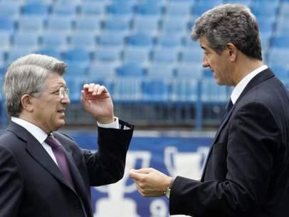 Enrique Cerezo y Gil Marín