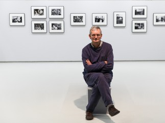 Martin Parr, Barbican Art Gallery, London