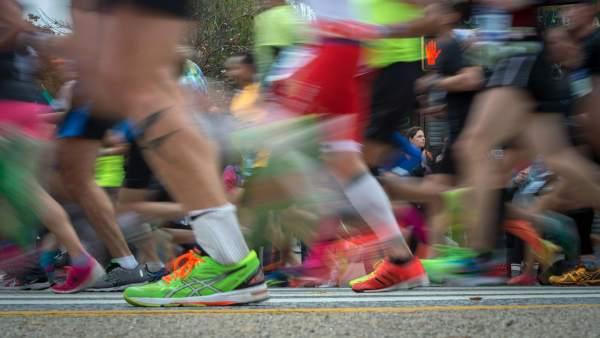 Los peores enemigos del 'runner' y las lesiones más habituales
