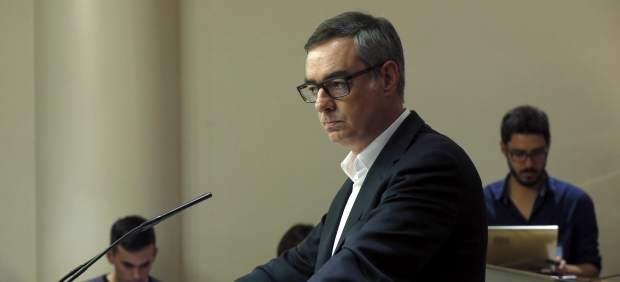 Rivera ficha como jefa de su gabinete a una asesora de Rajoy