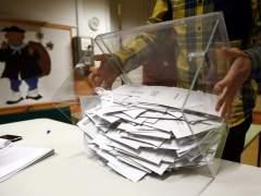 ¿Cómo se hace el escrutinio o recuento de votos en las elecciones?