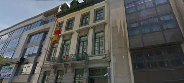 """Cesado el embajador de España en Bélgica por """"absentismo y abuso de autoridad"""""""