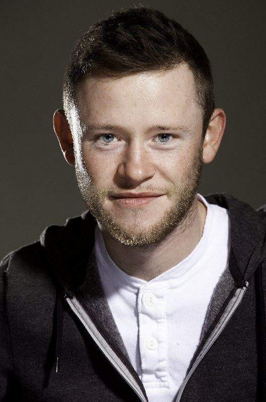 Devon Murray