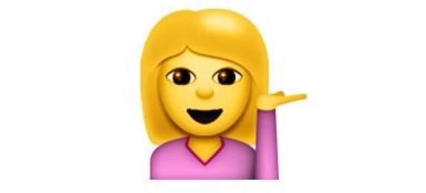 ¿Cuál es el significado de este emoticono de WhatsApp?
