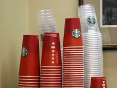 Una investigación encuentra bacterias fecales en cafés de Starbucks y otras cadenas