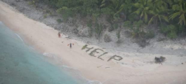 Petición de ayuda