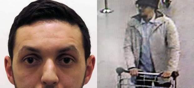 """El 'terrorista del sombrero' de Bruselas le dice al juez que """"no le haría daño a una mosca"""""""